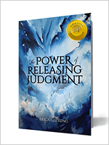 Power Releasing Judgment Erica Glessing